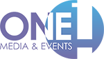 logo one media events